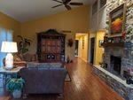 Anderson Tuftex Hardwood Floor Before Painting