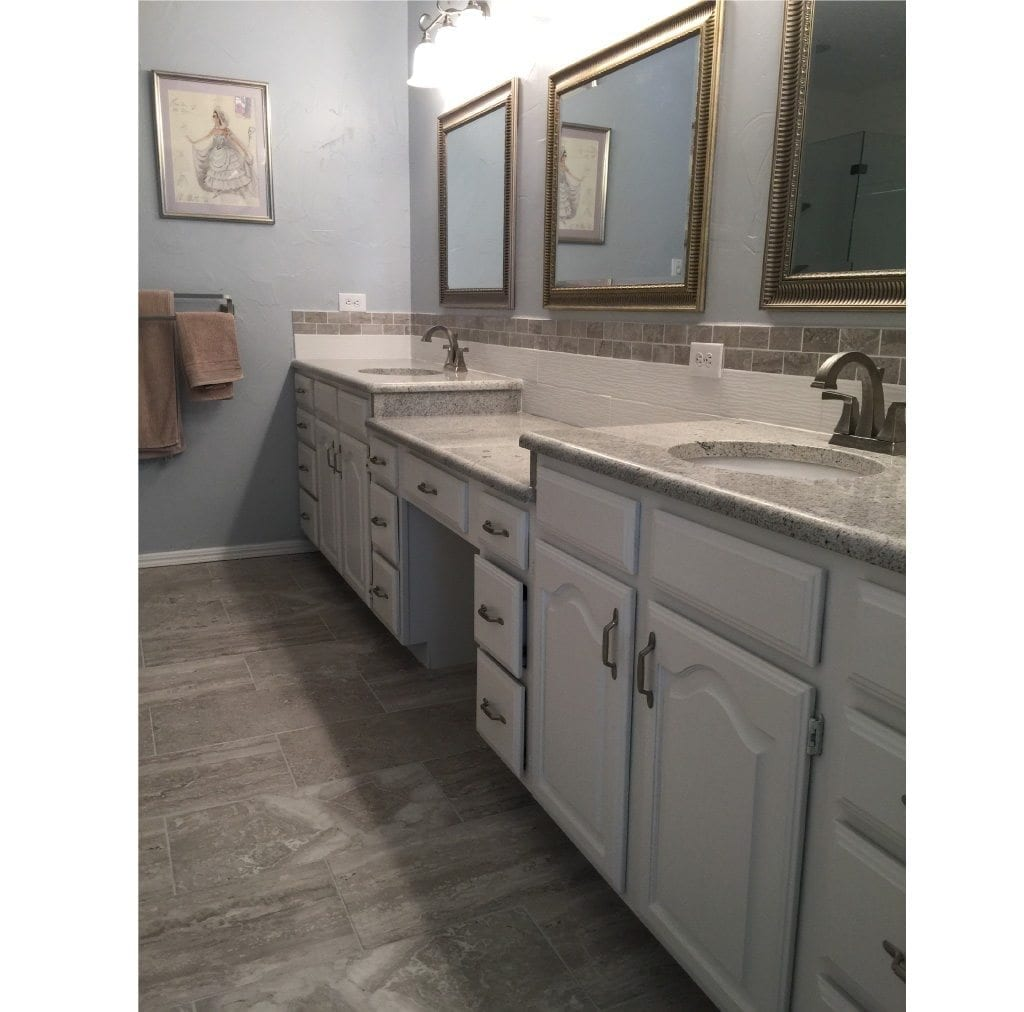Flower mound texas bathroom remodeling renowned renovation for Bath remodel dallas tx