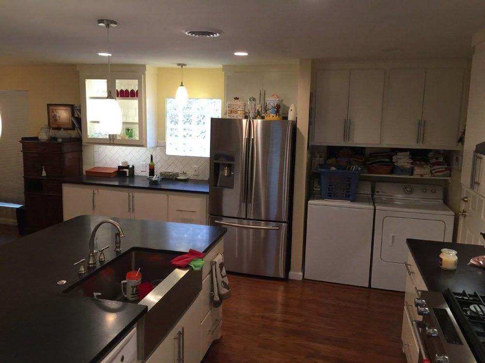 Dallas Lakewood Home Remodeling Kitchen 3 Renowned Renovation