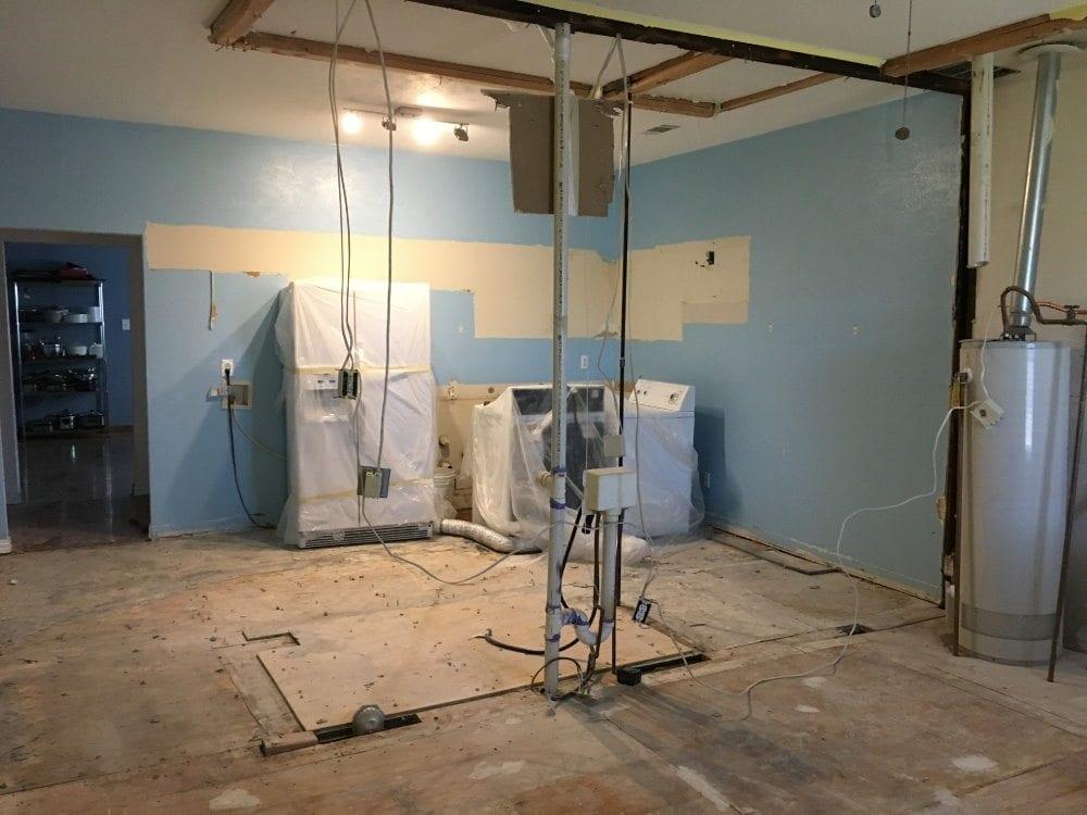 Bishop-Arts-District-Kitchen-Remodel-Dallas-Texas-During-Renovation-1
