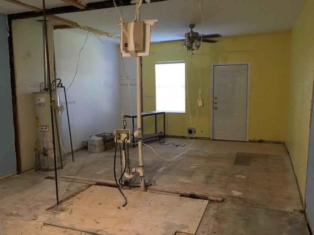 Bishop-Arts-District-Kitchen-Remodel-Dallas-Texas-During-Renovation-2