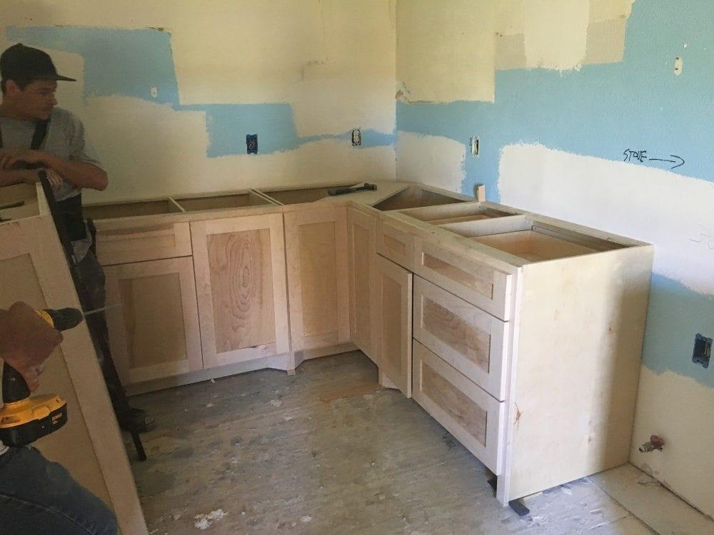 Kitchen Remodeling Dallas TX - Bishop Arts District
