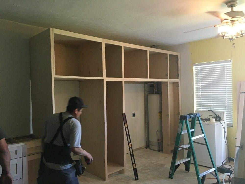 Bishop-Arts-District-Kitchen-Remodel-Dallas-Texas-During-Renovation-3-2