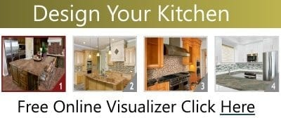 Kitchen Backsplash Visualizer