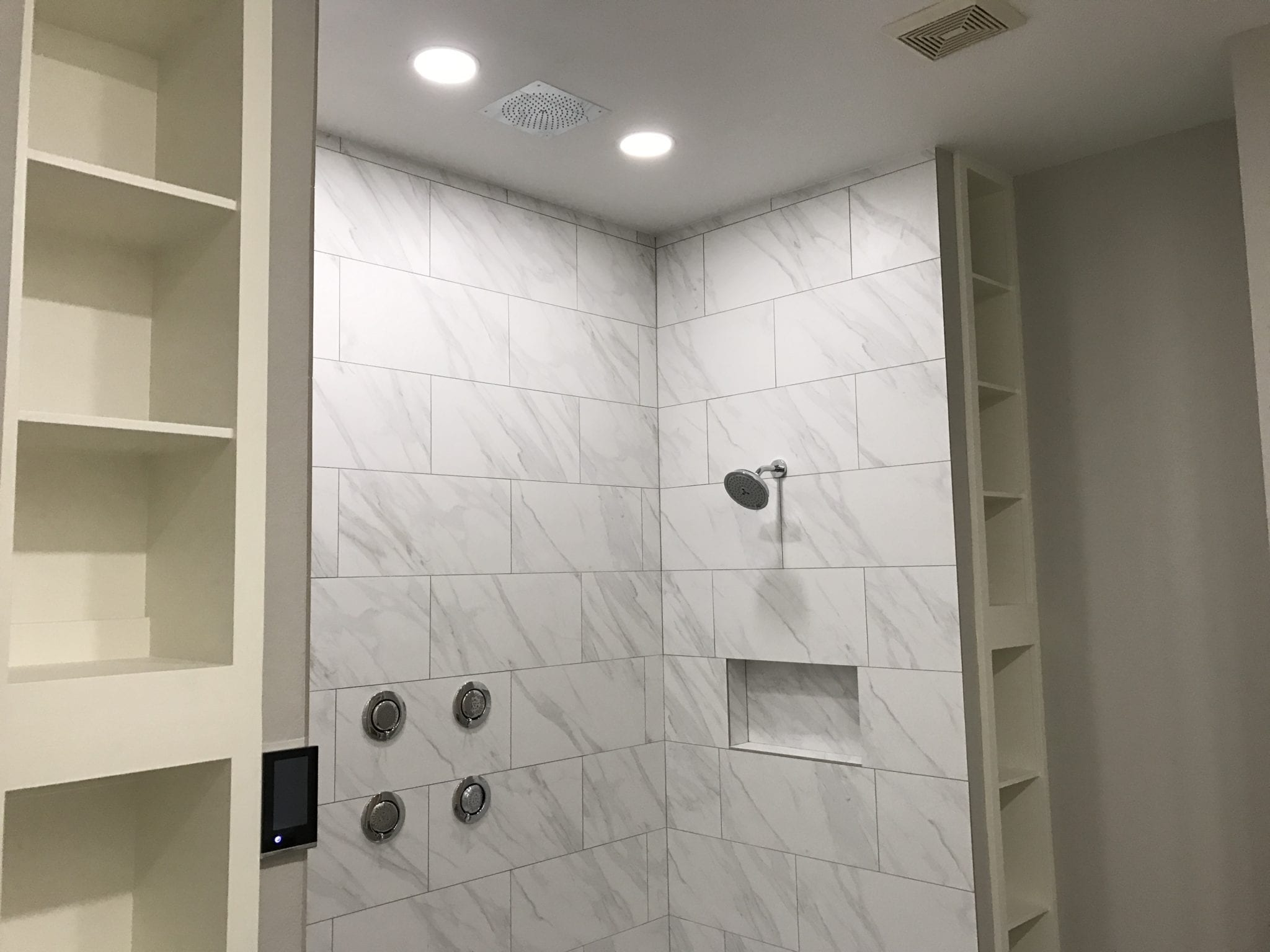 Uptown Dallas Bathroom Remodel Pictures