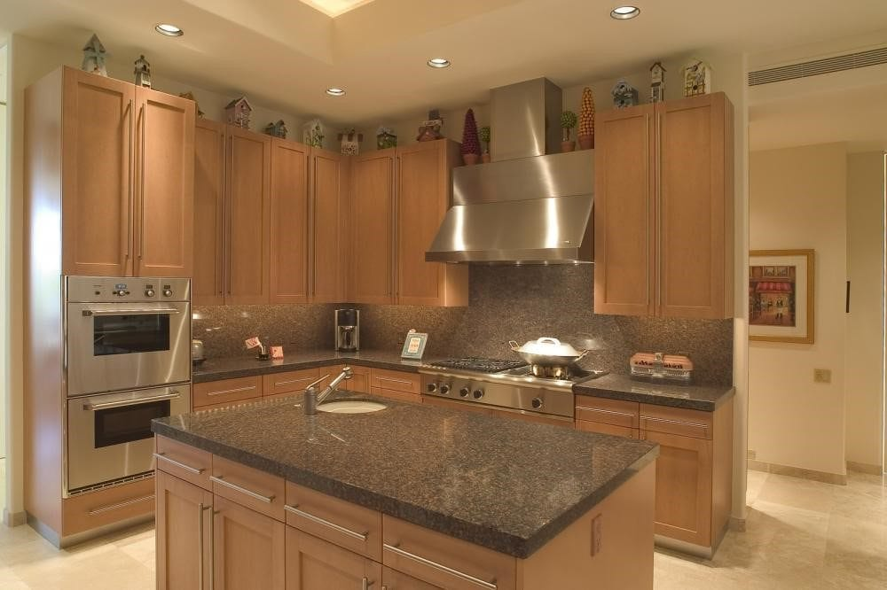 Kitchen Layouts For Kitchen Additions Or Remodeling
