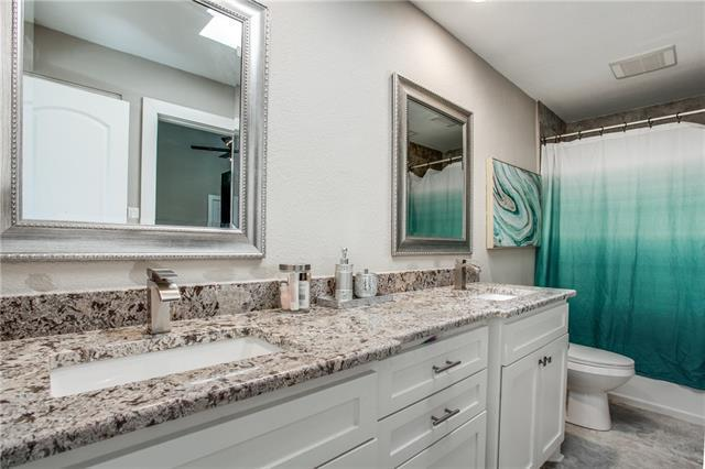 high forest north dallas tx home remodel by renownedrenovationcom bathroom vanity 3 after - Bathroom Vanities Dallas Tx
