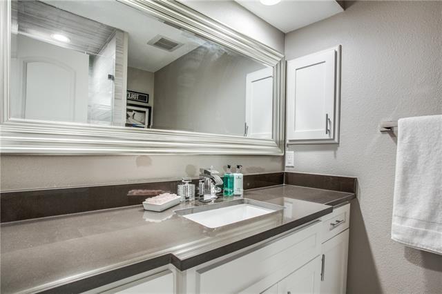 high forest north dallas tx home remodel by renownedrenovationcom bathroom vanity after pi - Bathroom Vanities Dallas Tx