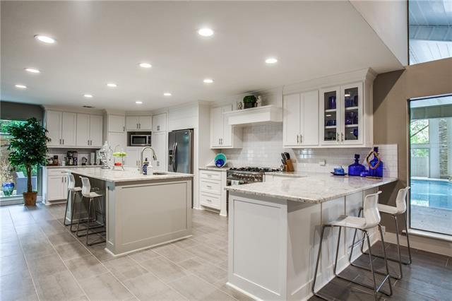 Dallas Kitchen Remodeling | Best Kitchen Designs | Renowned Renovation