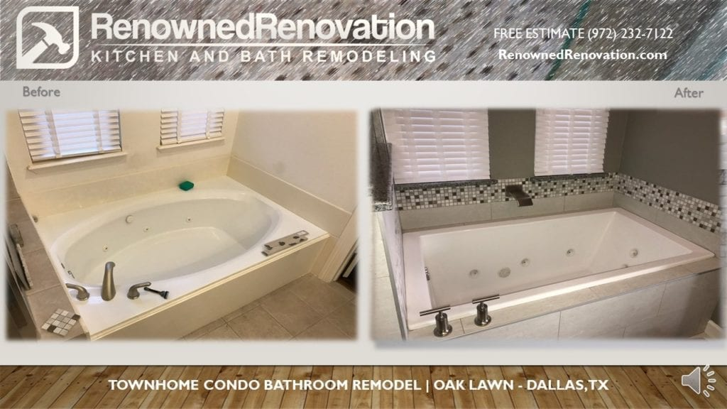 Bathroom Remodeling Dallas Tx before and after remodeling pictures | renowned renovation