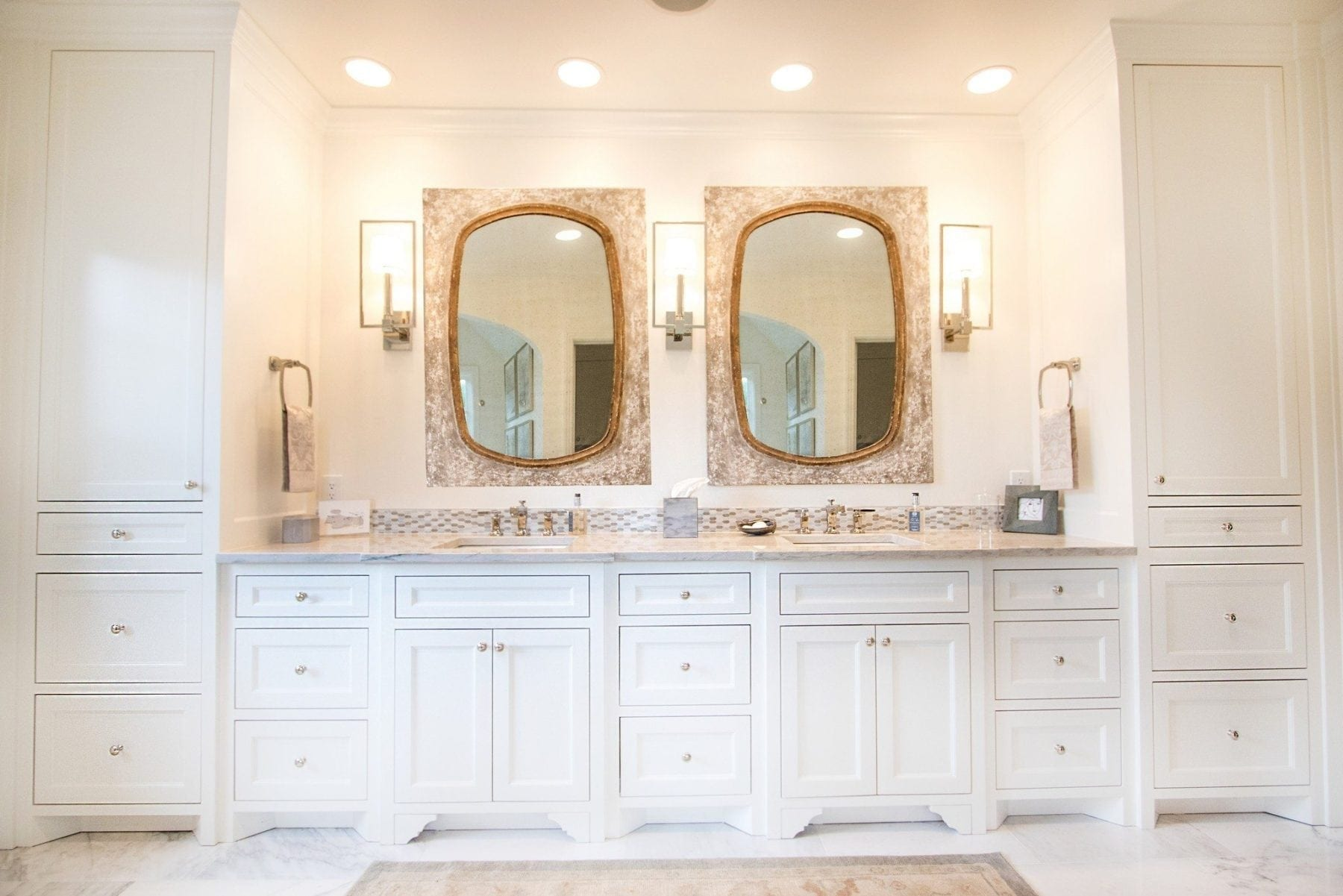 Dallas Kitchen Bathroom Remodeling Renowned Renovation - Dallas bathroom remodel