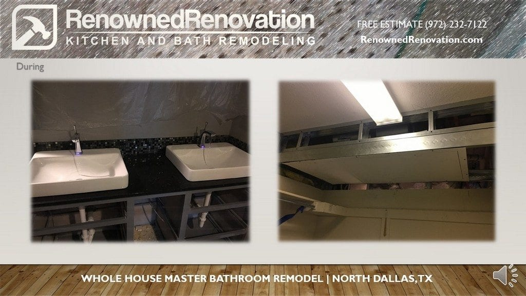 Bathroom Remodel Dallas Tx The Floor Barn Specializes In