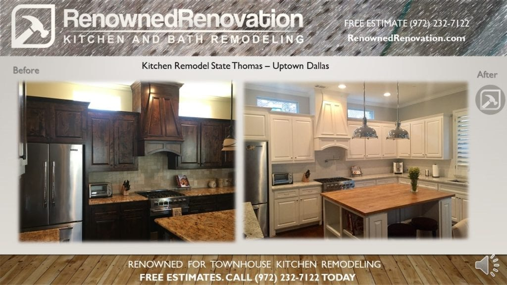 blog of dallas interior remodels: condos, townhouses, & homes