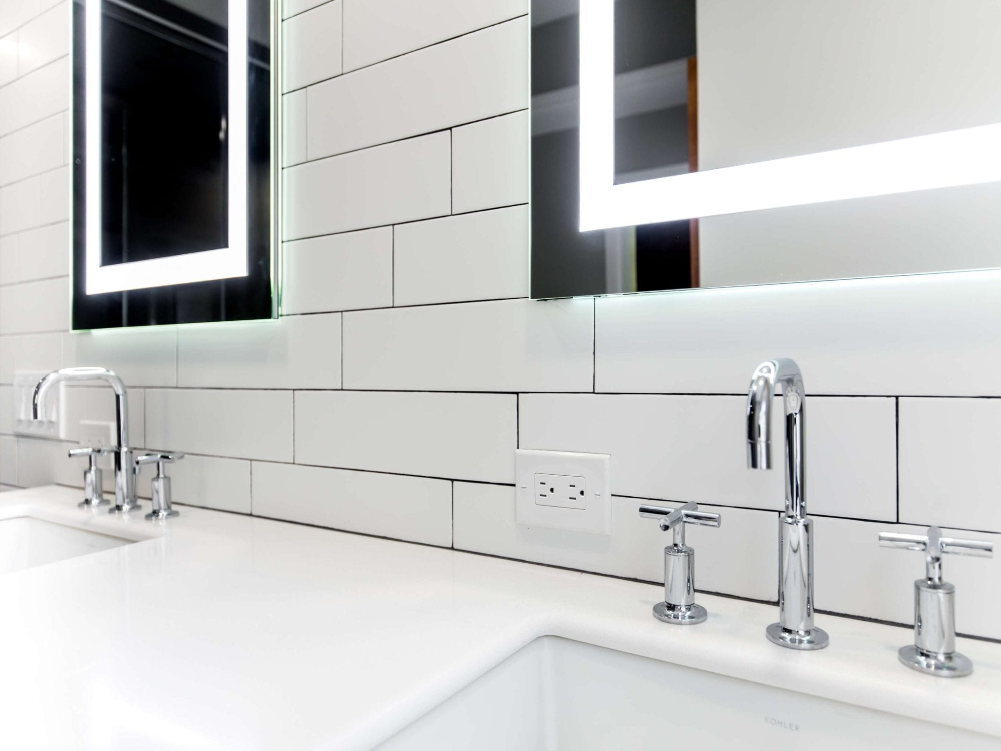 Bathroom Remodeling Archives - Renowned Renovation
