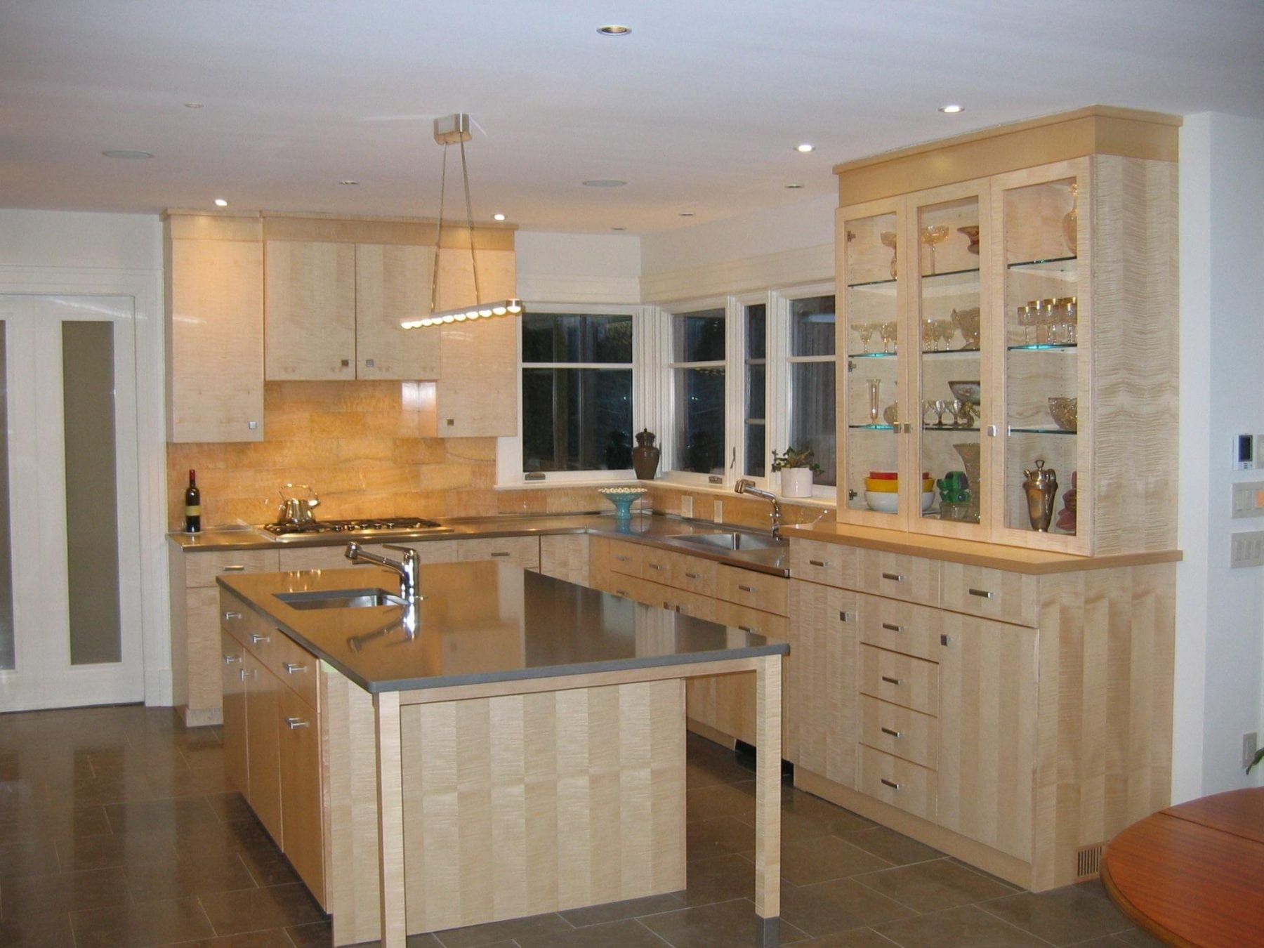 5 star interior remodeling services dallas tx kansas city for Best big box store kitchen cabinets