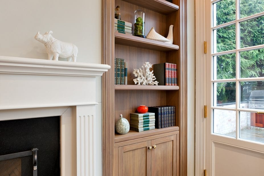 Ideas For Custom Cabinets