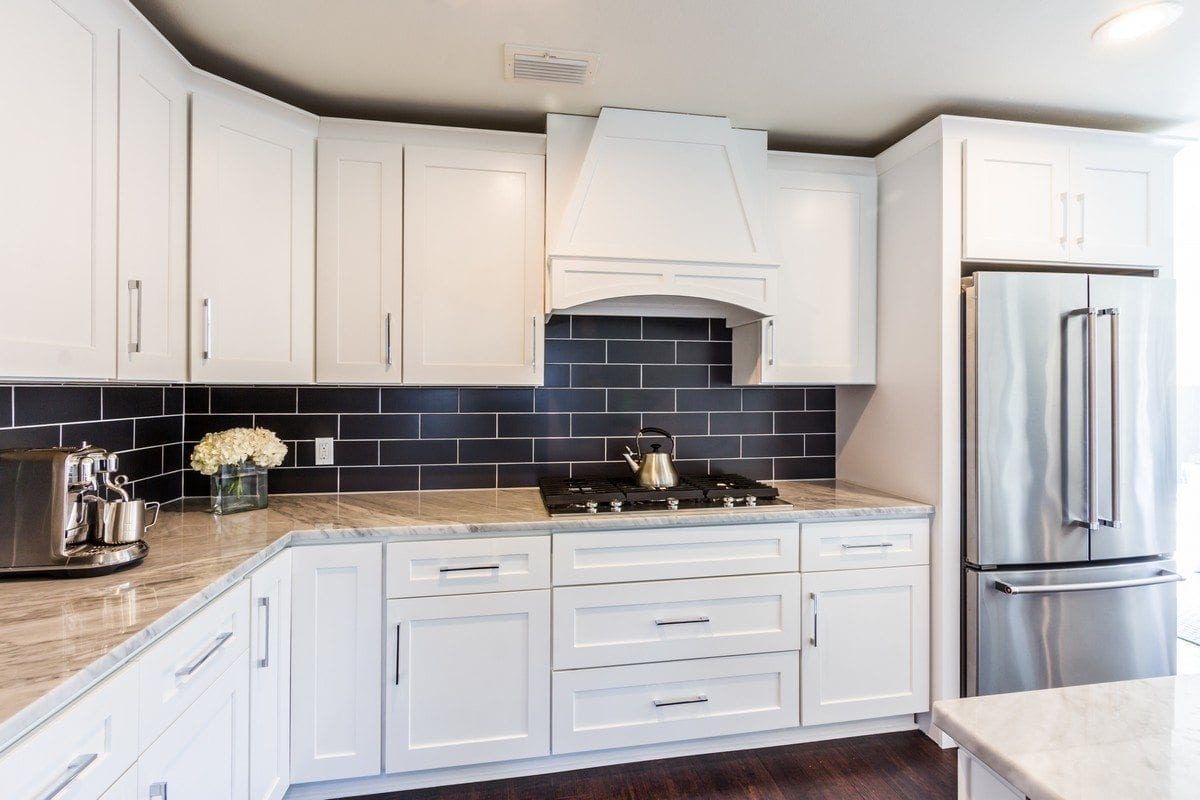 Which Of These Six Types Of Kitchen Layouts Is Right For You