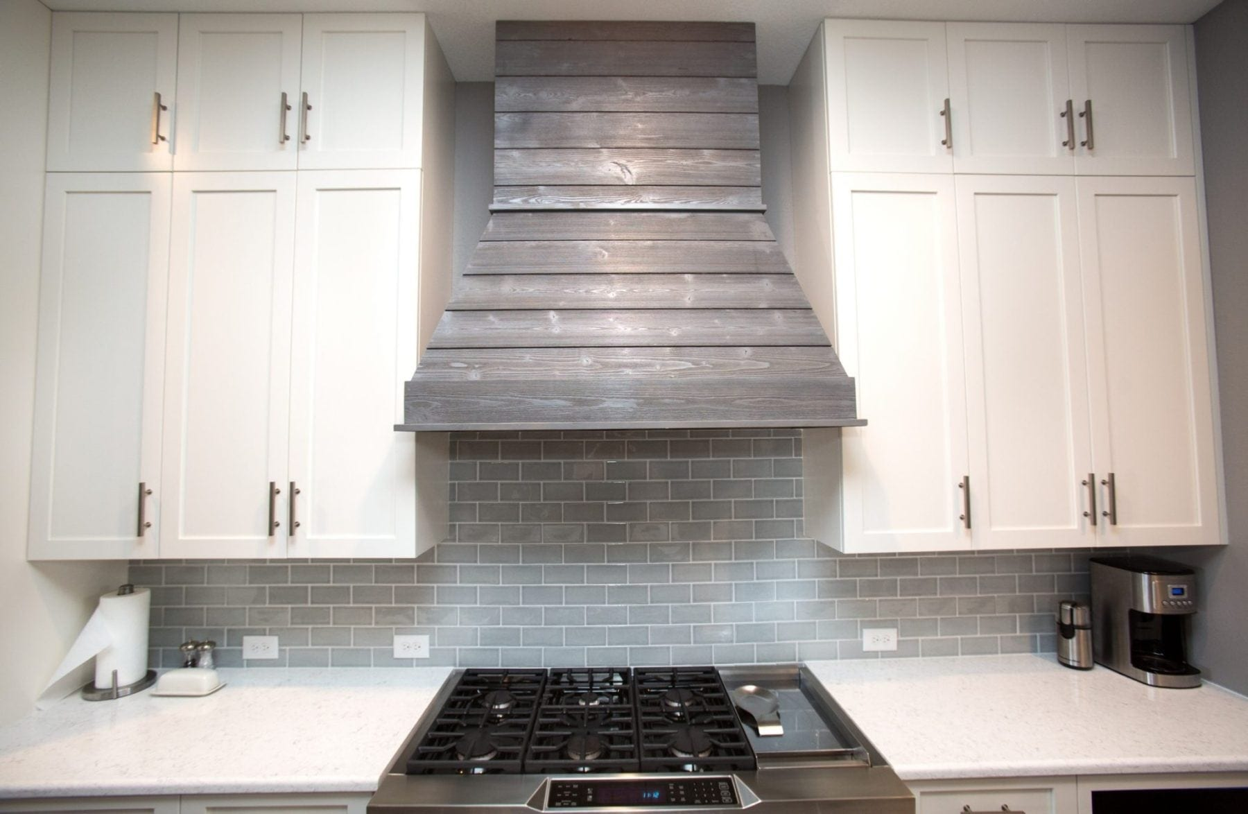 Renowned Custom Kitchen Cabinets