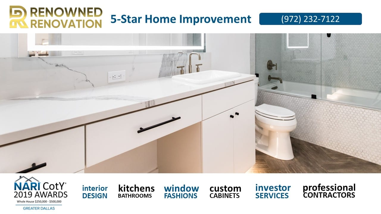 Award Winning 5 Star Home Improvements Highland Park Tx