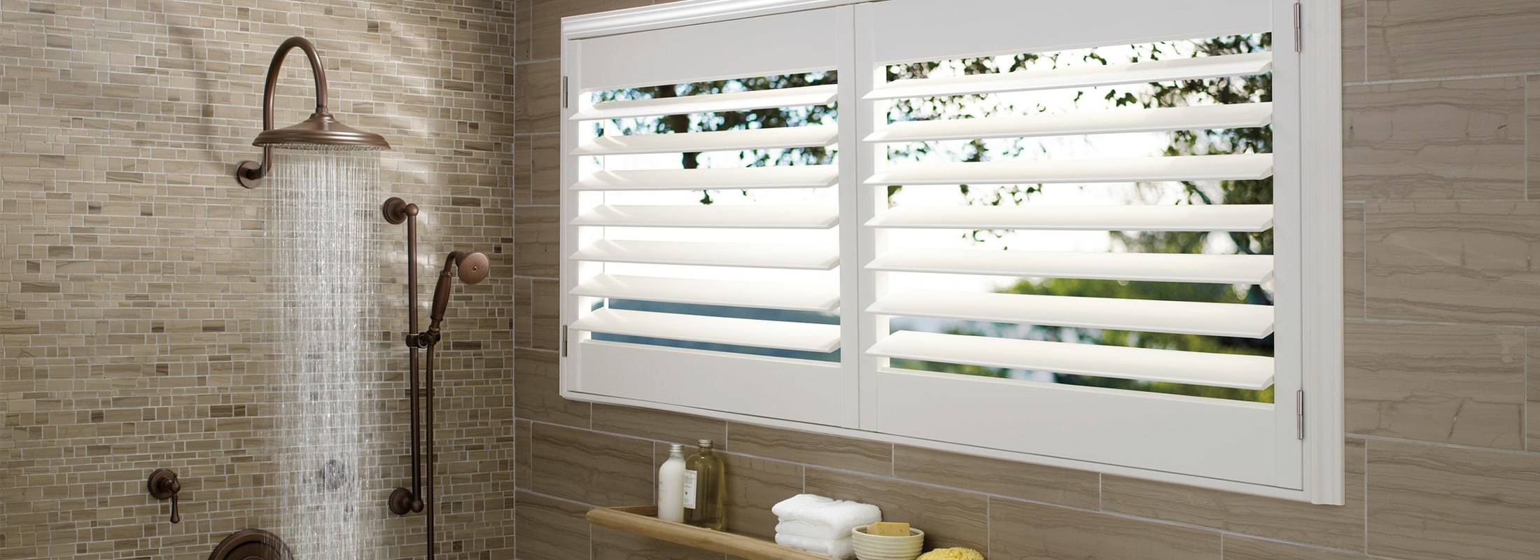 Renowned Renovation | Blinds, Shades, Shutters | Dallas, TX
