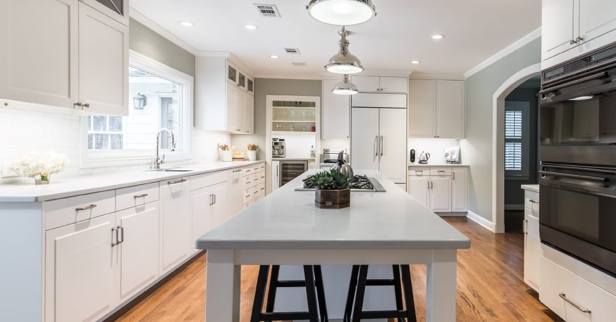 For The Best Cabinets Call The Best Cabinet Maker Dallas Tx