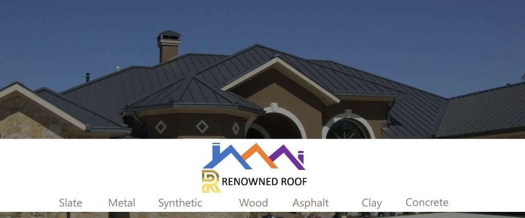 Renowned Roof Estimates Northeast Dallas