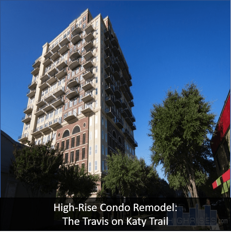 High-Rise-Condo-Remodeling-by-Renowned-Renovation-At the Travis on Katy Trail