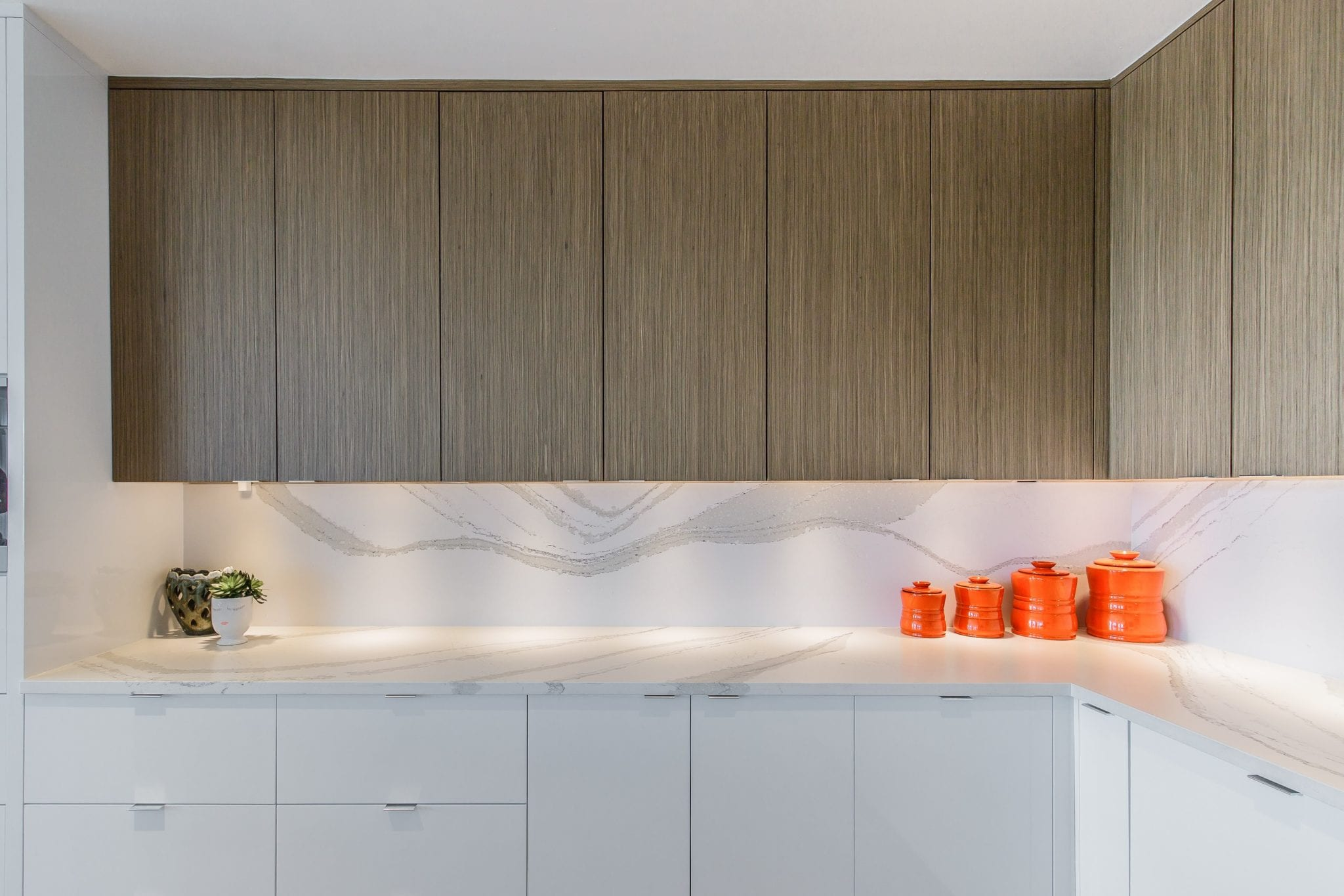 Renowned Renovation Custom Cabinetry