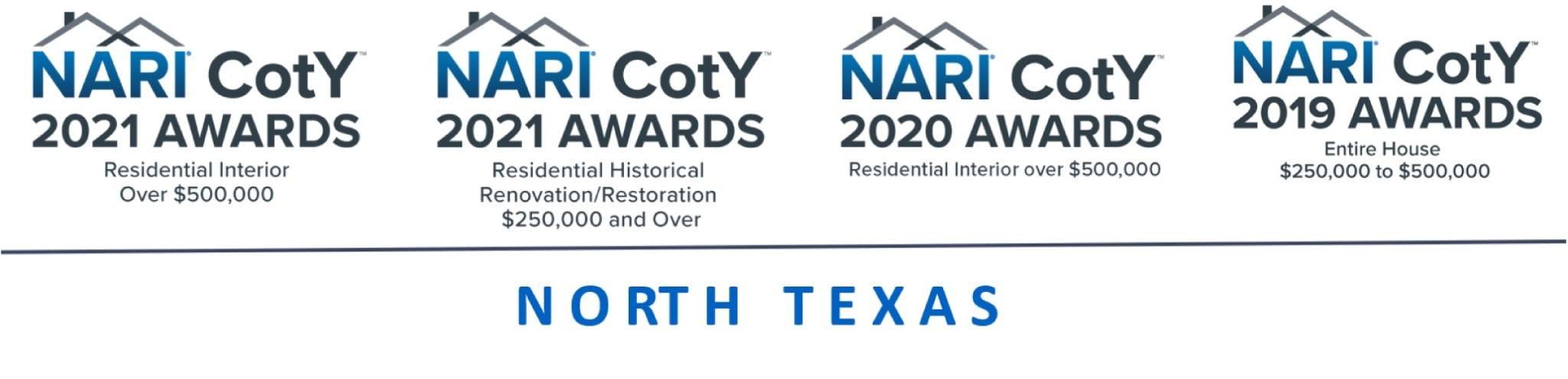 Award Winning Dallas Remodeling