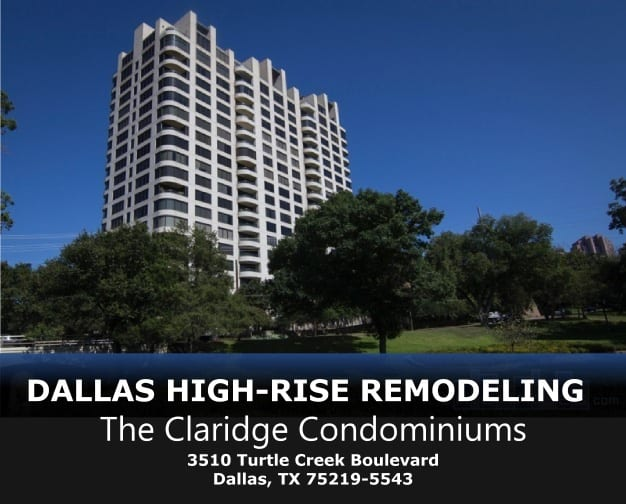 High0Rise Condo Remodeling