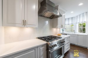 Luxury Kitchen Remodel Featuring Thermador Luxury Kitchen Remodel Featuring StyleCraft Cabinets
