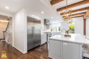 Luxury Kitchen Remodel Featuring Thermador Appliances