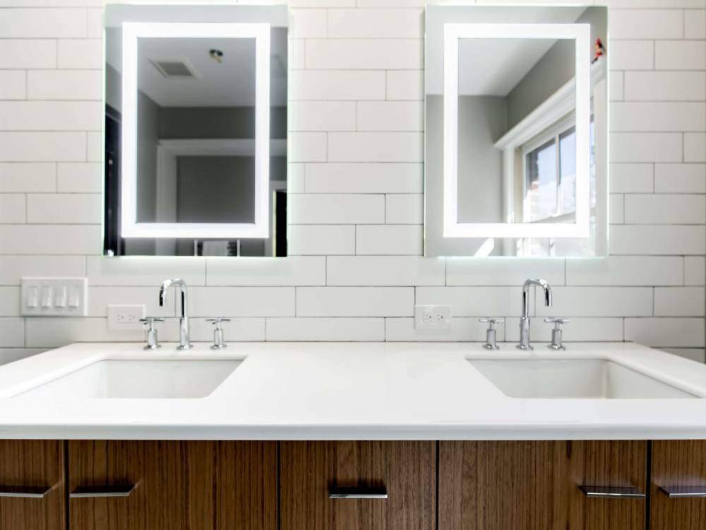 Get Started With A Complimentary Design Consultation U0026 Free In Hone  Estimate. Renowned Renovations Is An Expert Dallas Bathroom Remodeling ...